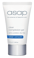 clear complexion gel 50ml