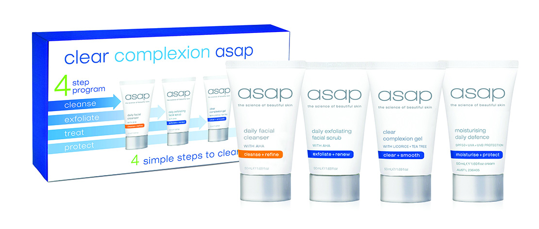clear complexion asap pack