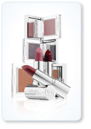 pure mineral make-up